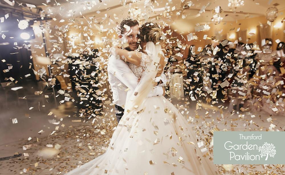 Biggest Wedding Trends 2020