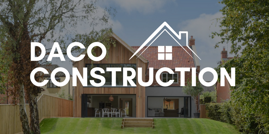Daco Construction Campaign
