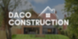 Daco Construction Campaign