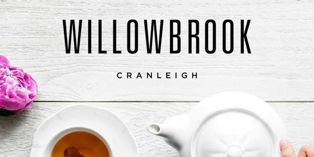 WILLOWBROOK X COPPER MILK