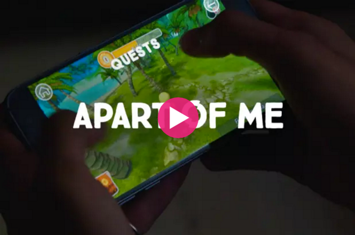 Apart Of Me | Teaser Traile