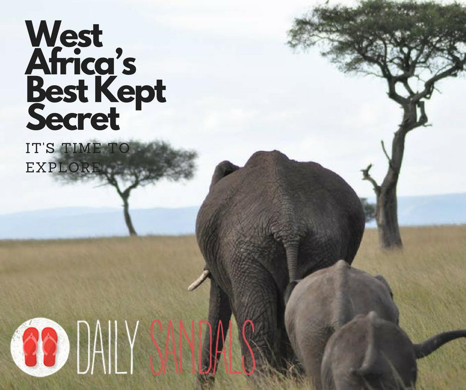 Ghana: Africa's Best Kept Secret