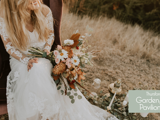 7 Autumn Wedding Colour Schemes That Will Make Your Heart Melt