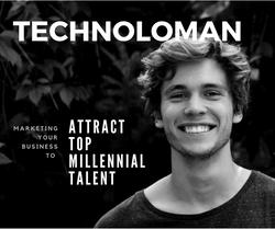 Technoloman: Attracting Top Talent