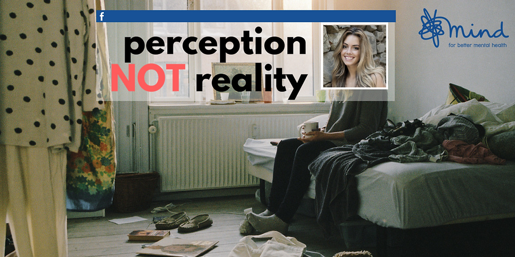 Perception Not Reality Campaign