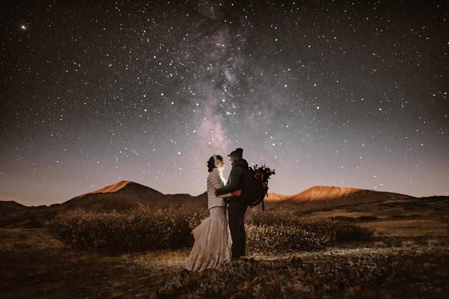 MADDIE MAE / JUNEBUG WEDDINGS / CATERS