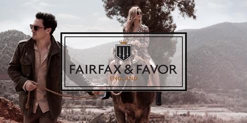 FAIRFAX & FAVOR X COPPER MILK