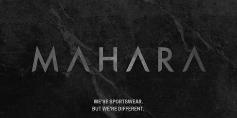 MAHARA X COPPER MILK
