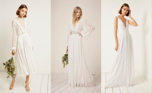 Best High Street Wedding Dresses French Connection