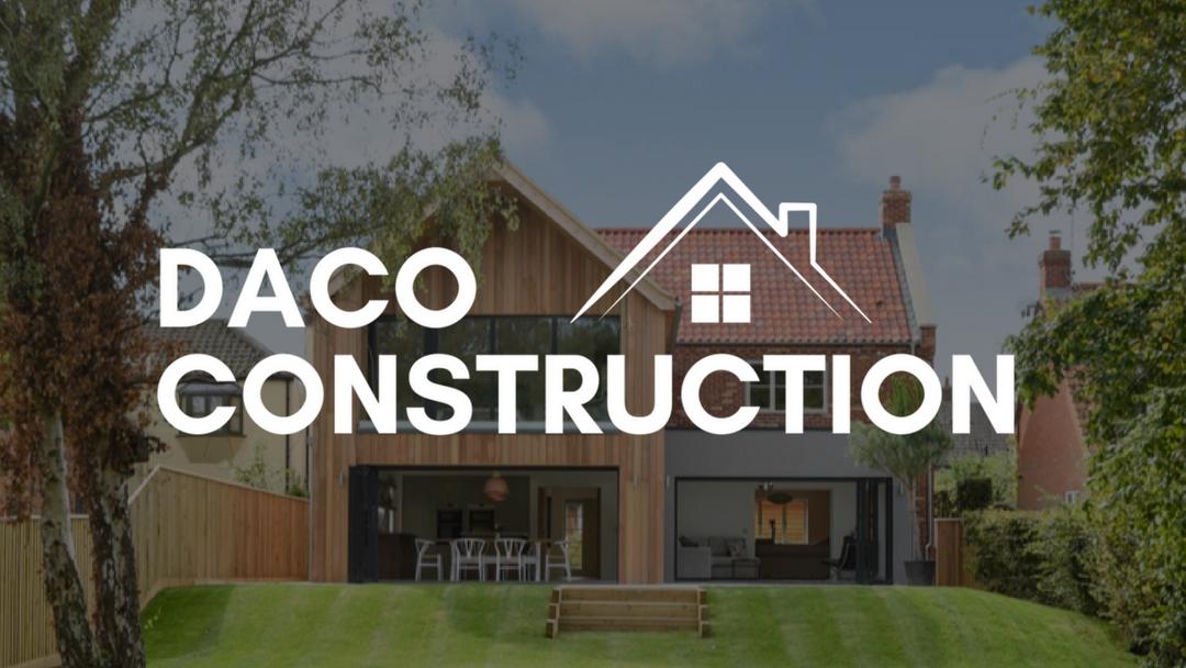 Daco Construction Norfolk