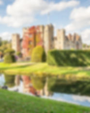 A-view-from-across-the-second-moat-Hever