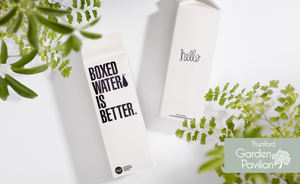 Norfolk Wedding Venues - Boxed Water Is Better