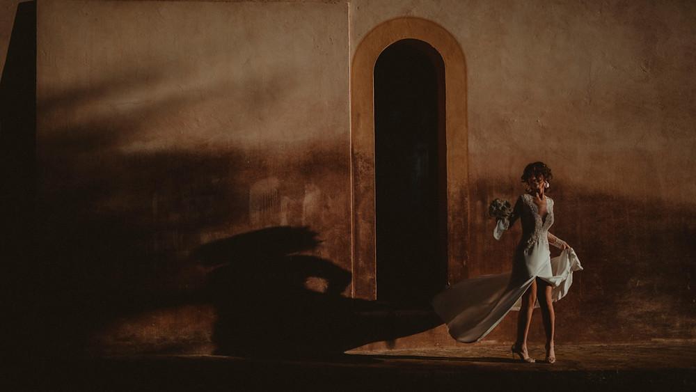 By Federico A. Cutuli of Studio Fotografico Bacci