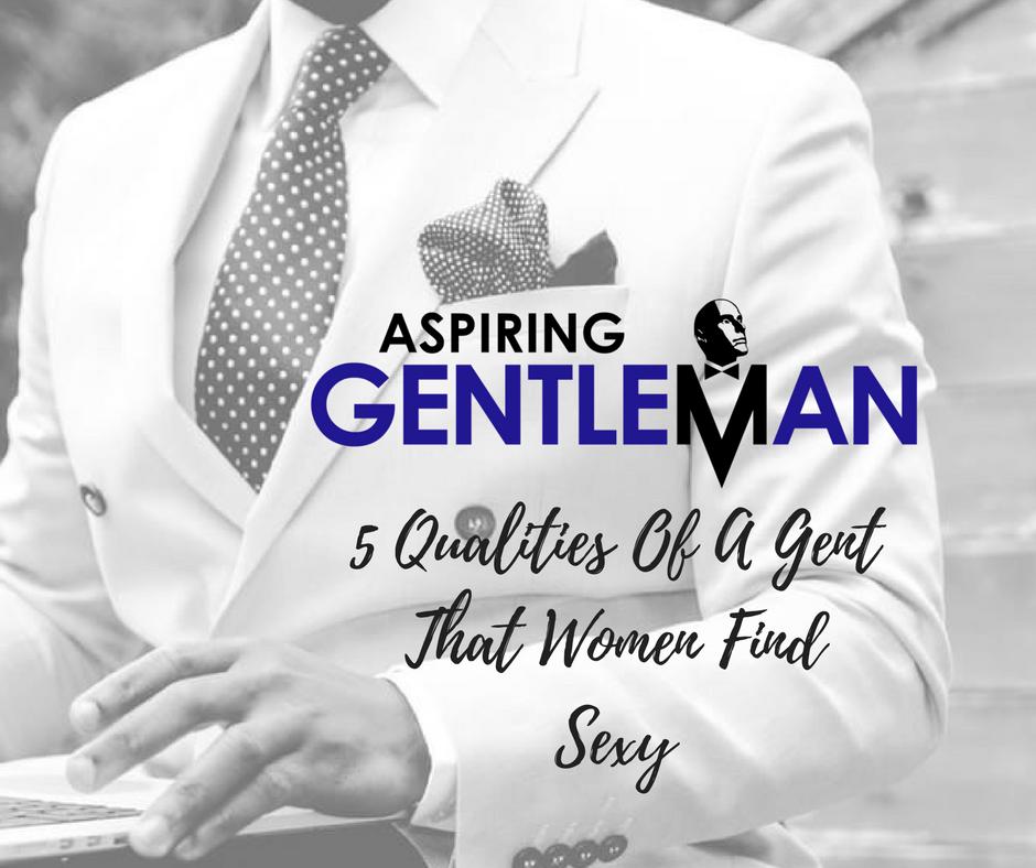 Aspiring Gentleman White Suit