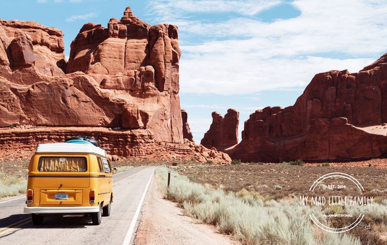 Make Your Next Family Road Trip The One You'll Remember