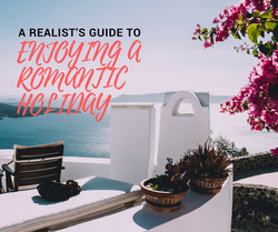 Santorini Romantic Holiday