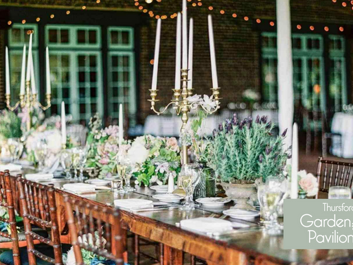 12 Details That Will Make Your Rustic Wedding Wow