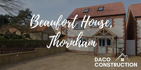 Beaufort House,Thornham