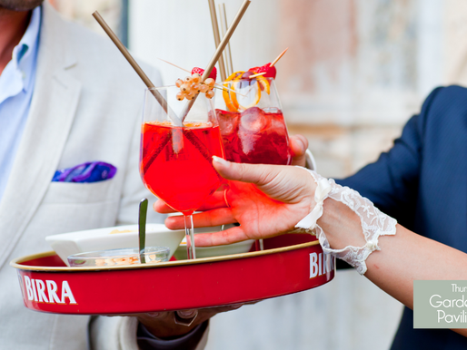 10 Signature Cocktails That Your Wedding Guests Will Absolutely Love