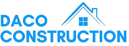 Dao Consruction Logo