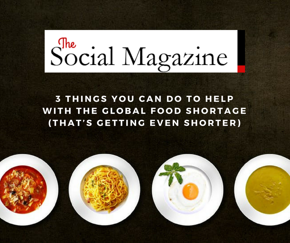 The Social Magazine