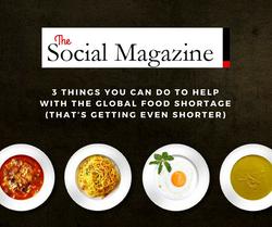 The Social Magazine