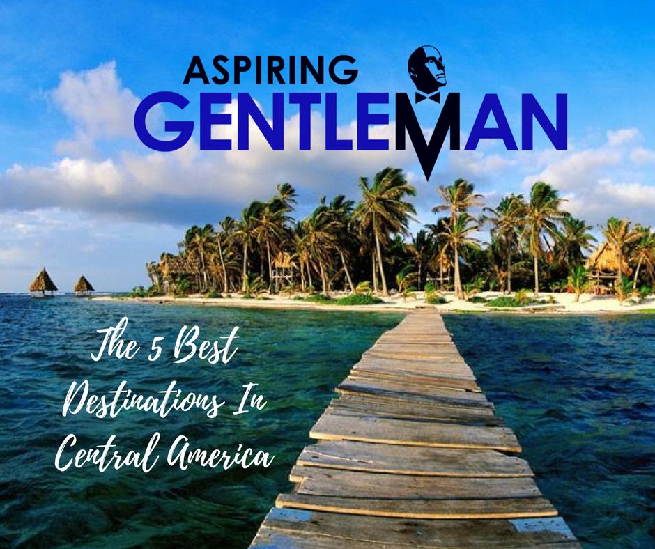 Aspiring Gentleman Island