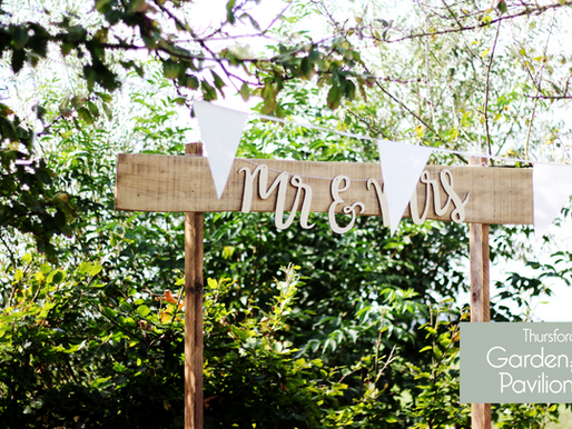 13 Outdoor Wedding Ideas You'll Be So Happy You Used