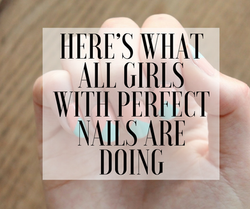 Your Guide To Perfect Nails