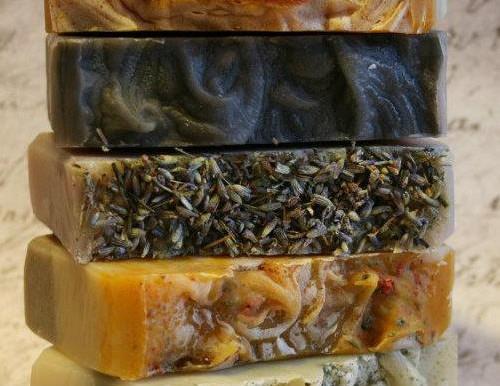 The History of The Kentish Soap Company