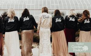 Bride Tribe - Bridal Photography - Norfolk