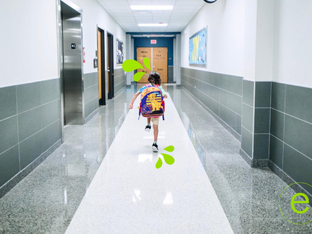 Reopen Your School With This Cleaning Strategy