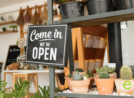 Retail Checklist: How to Safely Reopen Your Retail Shop