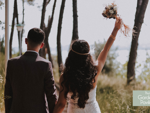 5 Wedding Trends We're Predicting For 2022