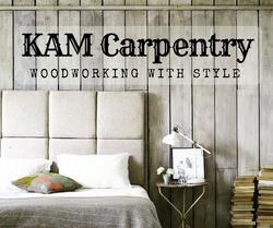 KAM Carpentry Norfolk