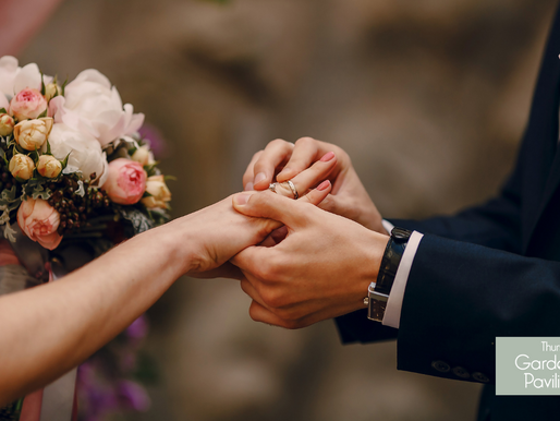 The Essential Guide To Writing Your Own Wedding Vows