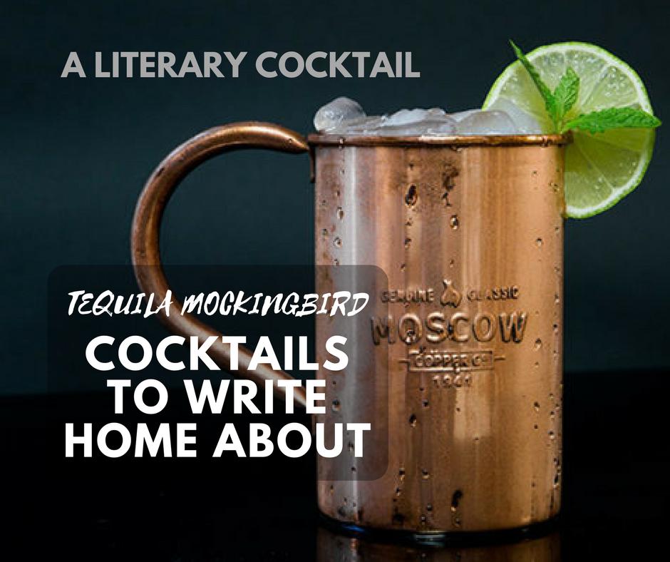 Cocktails Russian Mule