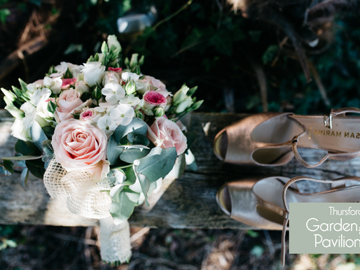 11 Eco-Friendly Ways To Make Your Wedding Less Wasteful
