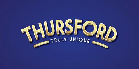 THURSFORD X COPPER MILK