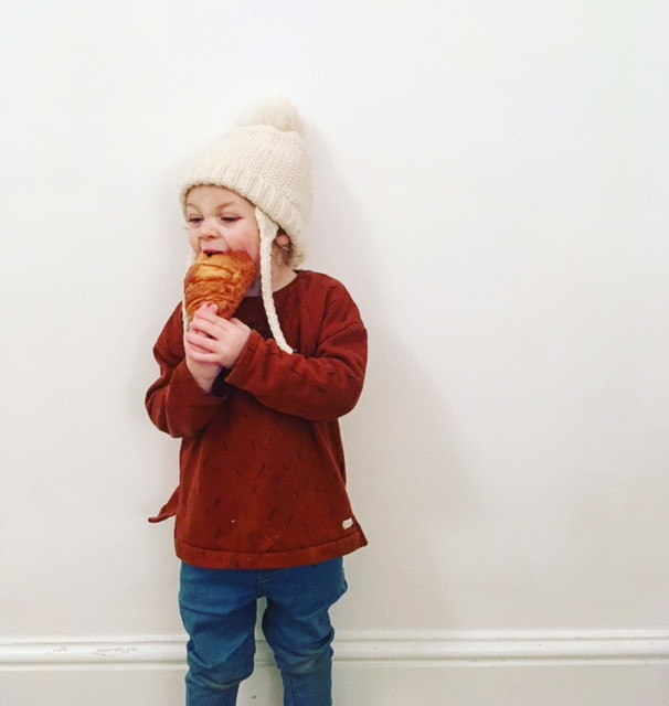 kids threads? it's all about zara (and boots made of bubblegum).