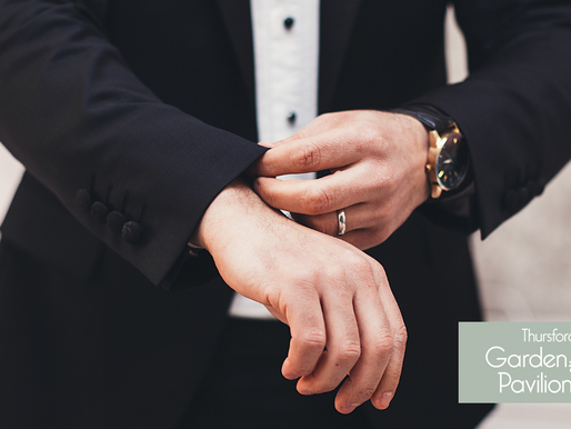 Everything You Need To Know About Buying Your Groom A Watch