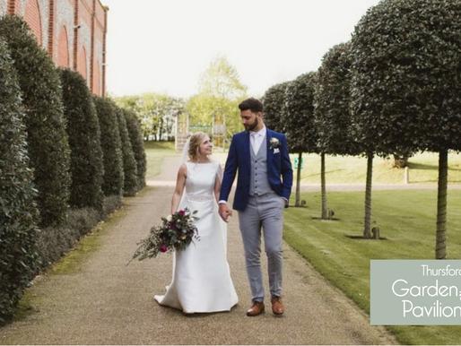 Real Wedding: Danielle LOVES Tom