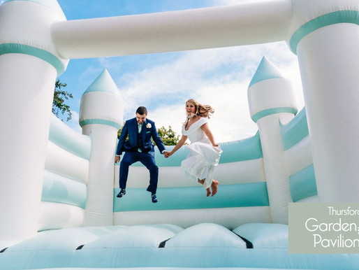 10 Wedding Entertainment Ideas That Will Have Your Guests Saying Wow