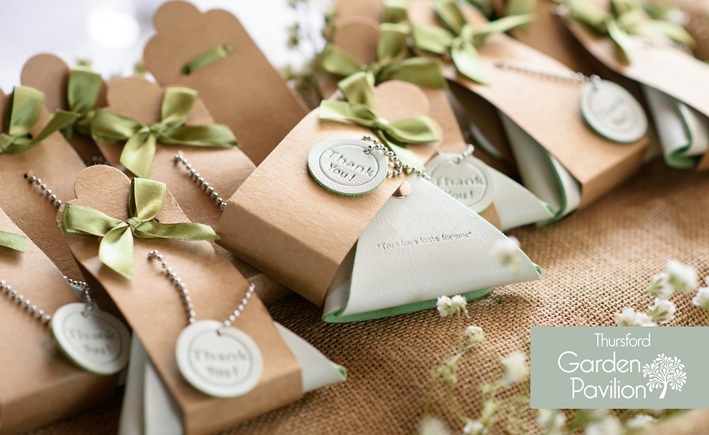 9 Wedding Favours That Cost So Much Less And Mean So Much More