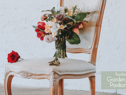 An Unorthodox Guide To Choosing Your Wedding Bouquet