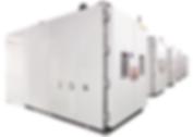Крупногабаритные испытательные камеры Sanwood 8 кубметров, климатические камеры входного типа крупногабаритные