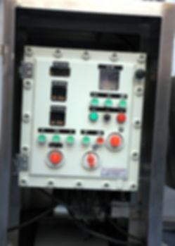 Ротационный испаритель взрывозащищенный, ротационный испаритель цена, промышленные ротационные роторные испарители