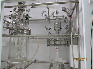 Реактор из стекла купить, реактор из стекла цена, стеклянные реакторы купить, стеклянные реакторы цена, химические реакторы