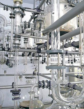 Реакторы Ablaze, реактор Buchi аналог, реактор Simax аналог, оборудование из стекла, реакторы из стекла, стеклянный реактор, реакторные системы