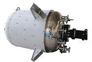 Автоклавы Nano-Mag, химически реактор большого объема, прмышленные реакторы из нержавеющей стали